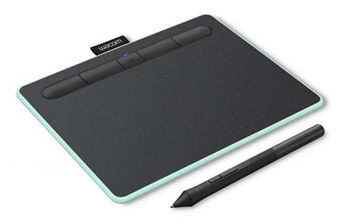 Wacom Intuos tablet needs a computer