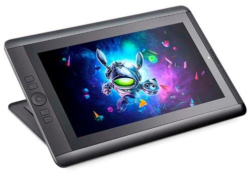 Cintiq Companion tablet