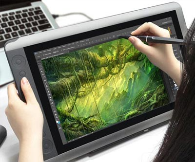 How much does a good drawing tablet cost?
