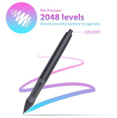 Huion 420 pen