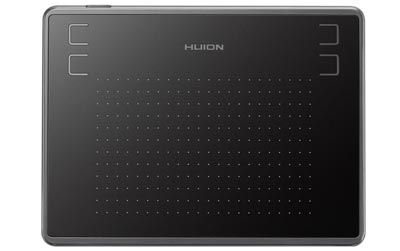 Huion Inspiroy graphics tablet