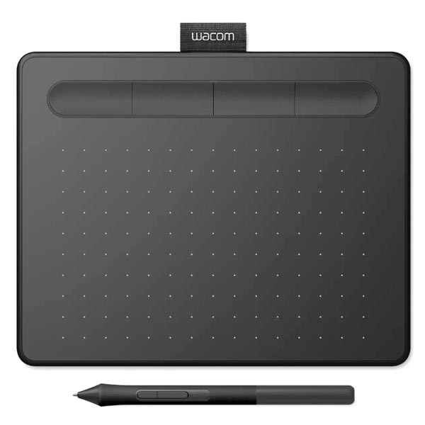 Wacom Intuos best beginner Wacom drawing tablet