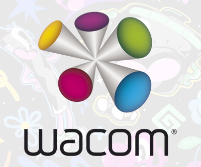 Do Wacom tablets come with software?