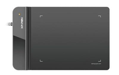 X-PEN G430S tablet for digital art
