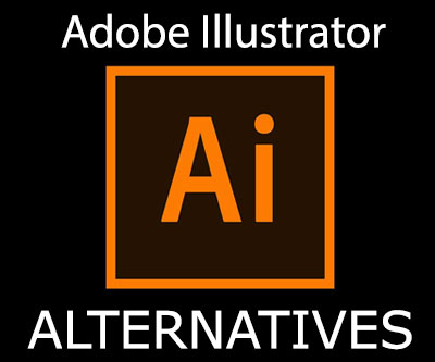 Adobe Illustrator (The only 3 Real Alternatives)