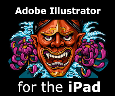 Can you use Adobe Illustrator on the iPad?