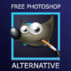 Free Photoshop alternative