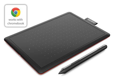One by Wacom - Works with Chromebooks
