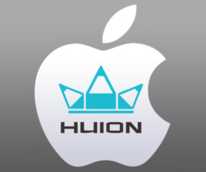 Huion vs iPad Pro