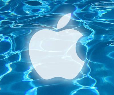 Is the iPad Pro waterproof?