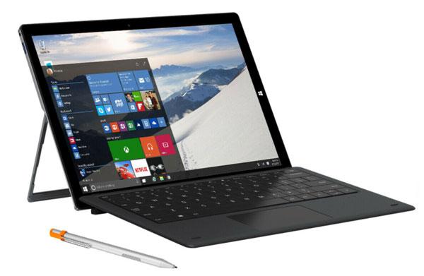 CHUWI Ubook Pro Tablet