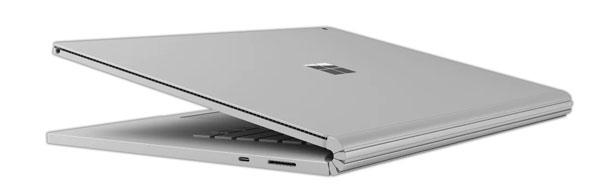 Microsoft Surface Book 2 Hinge