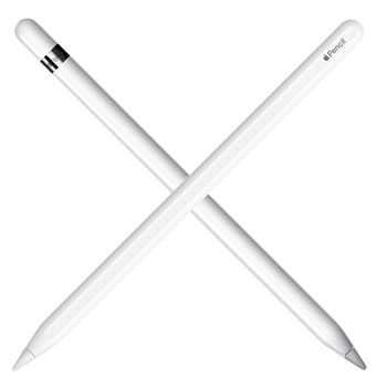 What are the differences between the Apple Pencil 1 and 2?