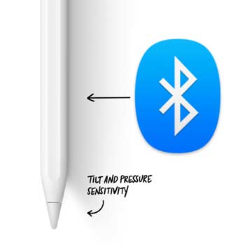 Does the Apple Pencil Work Without Bluetooth?