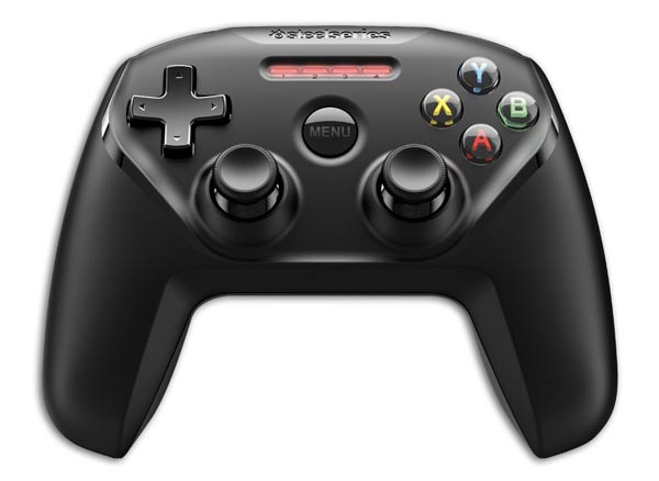 Controller for iPad