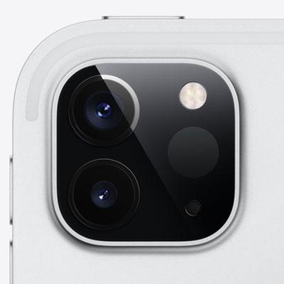 iPad Pro rear cameras